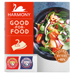 Harmony Good for Food kuchyňské utěrky 2 vrstvy 2 ks