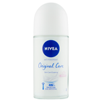 Nivea Original Care Kuličkový antiperspirant 50ml
