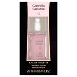 Gabriela Sabatini Miss Gabriela Night eau de toilette 20ml