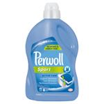 PERWOLL speciální prací gel Sport 45 praní, 2700ml