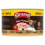 Grand Super Premium Kuřecí 405g