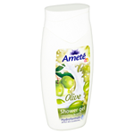 Ameté Sprchový gel Olive 250ml