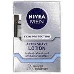 Nivea Men Silver Protect Voda po holení 100ml