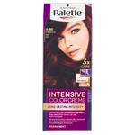 Schwarzkopf Palette Intensive Color Creme barva na vlasy Červenofialový 4-90