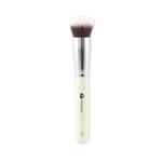 Dermacol Kosmetický štětec D52 na make - up a pudr s pouzdrem a kartičkou
