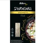 Bitters Shirataki špagety slim 250g