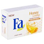 Fa Honey Crème tuhé mýdlo 90g