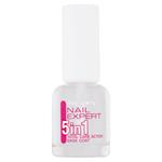 Miss Sporty Nail Expert 5 v 1 péče o nehty 8ml