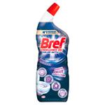 Bref Excellence Gel Color Aktiv+ WC čistič 100% ochrana před nečistotami 700ml