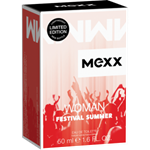 Mexx Summer Festival EDT 50ml F