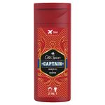 Old Spice Captain Sprchový Gel A Šampon Pro Muže 50ml