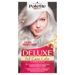 Schwarzkopf Palette Deluxe barva na vlasy Ledový Stříbrný U71