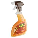 ALEX Renovátor nábytku antistatický s vůní pomeranče 375ml
