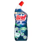 Bref Excellence Gel Color Aktiv+ Citrus WC čistič 700ml