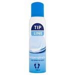 Tip Line Antiperspirační deo spray na nohy 150ml