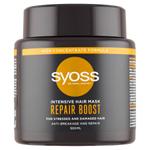 Syoss intenzivní vlasová maska Repair Boost 500ml