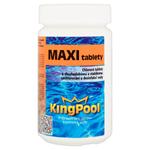 KingPool Maxi tablety 1kg