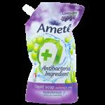 Ameté tekuté mýdlo 1l Antibakterial levandule NN