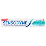 Sensodyne Advanced Clean zubní pasta s fluoridem 75ml