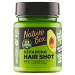 Nature Box intenzivní regenerační kúra na vlasy 60ml