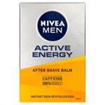 Nivea Men Active Energy Balzám po holení 100ml