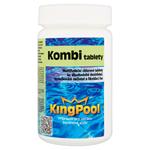 KingPool Kombi tablety 1kg