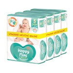 Happy Mimi Flexi Comfort dětské plenky 5 Junior 136 ks - měsíční balení