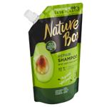 Nature Box regenerační šampon Avokádo náhradní náplň 500ml