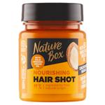 Nature Box intenzivní vyživující kúra na vlasy 60ml
