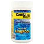 KingPool Kombi mini tablety 1kg