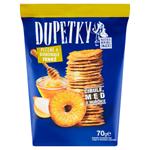 Dupetky Cibule, med a hořčice 70g