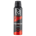 Fa Μen deodorant Attraction Force 150ml