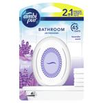 Ambi Pur Bathroom Lavender Osvěžovač Vzduchu 1 X