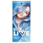 Schwarzkopf Live Ultra Brights Semi-Permanent barva na vlasy Denim Steel P121