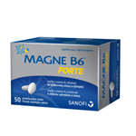 Magne B6® Forte tablety 50 tbl.