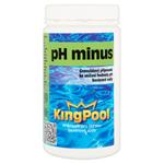 KingPool pH minus 1,5kg