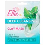 Ellie Hloubkově čisticí jílová maska 2 x 8ml