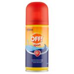 Off! Sport rychleschnoucí sprej 100ml