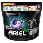 Ariel Allin1 PODs Kapsle Na Praní +Revitablack, 36 Praní