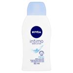 Nivea Intimo Fresh Emulze pro intimní hygienu 50ml