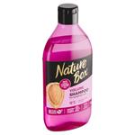 Nature Box šampon pro objem vlasů Almond Oil 385ml