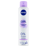 Nivea Curl Tvarovací sprej na vlasy 250ml