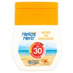 Helios Herb Mléko na opalování OF 30 50ml