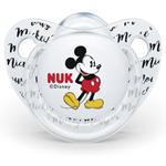 NUK Dudlík Mickey, 0-6 m