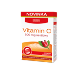 Cemio Vitamin C 500 (30tbl/kra)