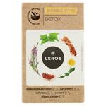 Leros Dobré bytí detox bylinný čaj 20 x 1,5g (30g)