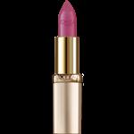 L´Oréal Paris Color Riche lipstick 255 Blush in Plum