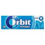 Wrigley's Orbit Peppermint 10 ks 14g