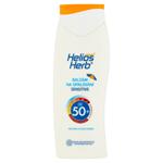 Helios Herb Balzám na opalování Sensitive OF 50+ 200ml