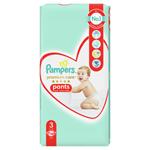 Plenkové Kalhotky Pampers Premium Care Velikost 3, 48 Kusů, 6kg-11kg